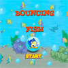 Bouncing Fish Online Puzzle game