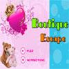 Boutique Escape Online Puzzle game