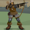 Bow Shooting Online Action game