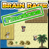 Brain Racer Fractions Online Miscellaneous game