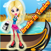 Bratz in Venice Online Miscellaneous game