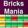 Bricks Mania Online Puzzle game