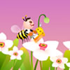 Bubble bee Online Shooting game