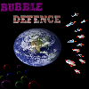 Bubble Defense Online Action game
