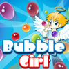Bubble Girl Online Shooting game