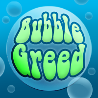 Bubble Greed Online Strategy game
