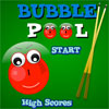 Bubble Pool Online Action game