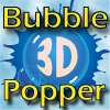 Bubble Popper 3D Online Action game