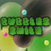 Bubbles Smile Online Puzzle game