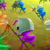 Bug War Recolonization Online Strategy game