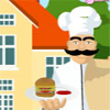 Buger make Online Action game