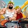 Builders Brawl Online Shooting game