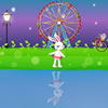 Bunny Mirrored Jump Online Miscellaneous game