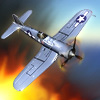 Burning Skies Online Action game