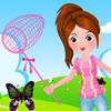 Butterfly Catching Online Miscellaneous game