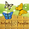 Butterfly Paradise Online Action game
