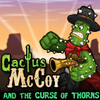 Cactus McCoy Online Action game