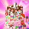 Cake Designer Online Arcade game