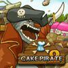 Cake Pirate 2 Online Action game
