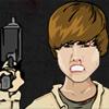Call of Bieber Online Adventure game