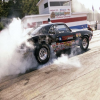 Camaro Smoke Show Jigsaw Puzzle Online Puzzle game