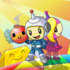 Candy Sugar Kingdom Online Action game