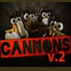 CANNONS 2 Online Shooting game