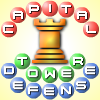 Capital Tower Defense Online Puzzle game