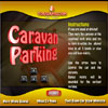 Caravan Parking Online Arcade game