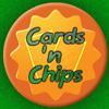Cards n Chips Online Strategy game