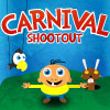 Carnival Shootout Online Arcade game