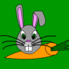 Carrot Crunch Online Action game