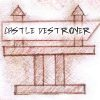 Castle Destroyer Online Puzzle game
