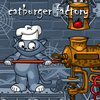 Catburger factory Online Puzzle game