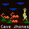 Cave Jhones Online Action game