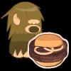 Caveman Diner Online Arcade game