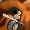 Caveman Smasher Online Action game