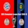 Champions League Final 200910 Puzzle Online Puzzle game