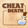 Cheat Death Online Puzzle game
