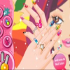 Chic Nails Salon Online Miscellaneous game