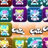 Chici Girls Fashion Diamante Online Girls game