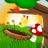 Chick Saver Online Strategy game