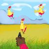 Chicken Assault Online Action game