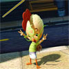 Chicken Little Find the Numbers Online Puzzle game