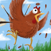 Chicken Rampage Online Shooting game
