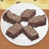 Chocolate Brownies Online Action game