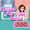 Chocolate Chips Cookies Online Action game