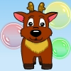 Christmas Bubbles Online Puzzle game