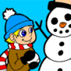 Christmas Coloring Online Miscellaneous game