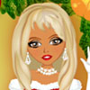 Christmas Lady Online Miscellaneous game